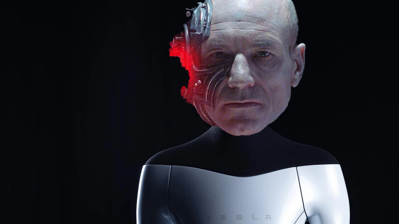 Killer robots? Get real. It'll be easier for AI to just erase our minds and steal our bodies