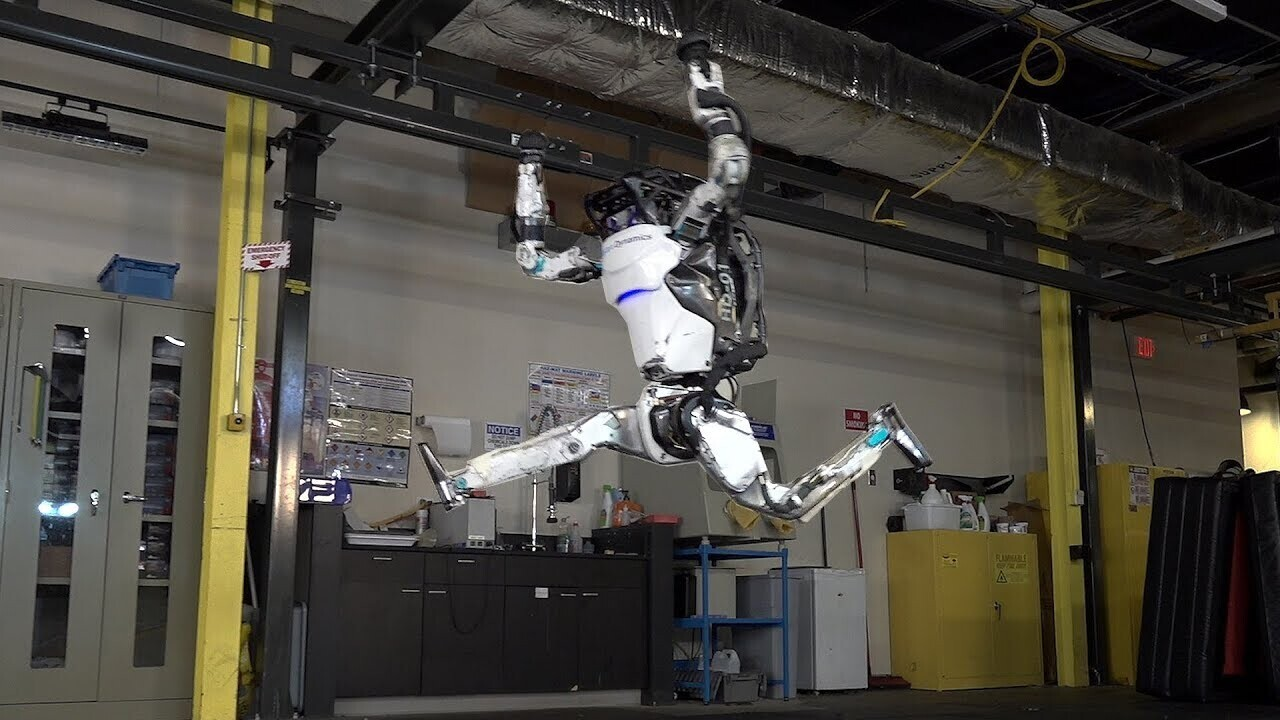 Inside Boston Dynamics' project to create humanoid robots