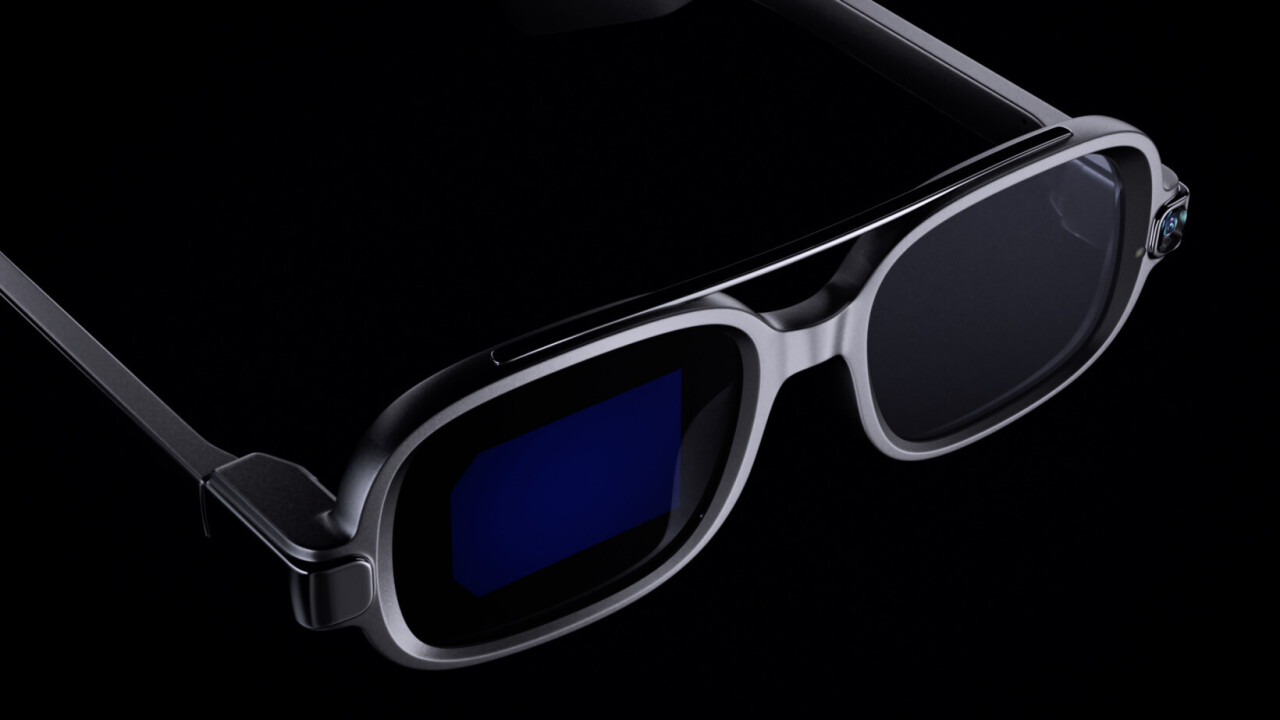 Xiaomi's upcoming smart glasses are all about 'an engineering mindset'