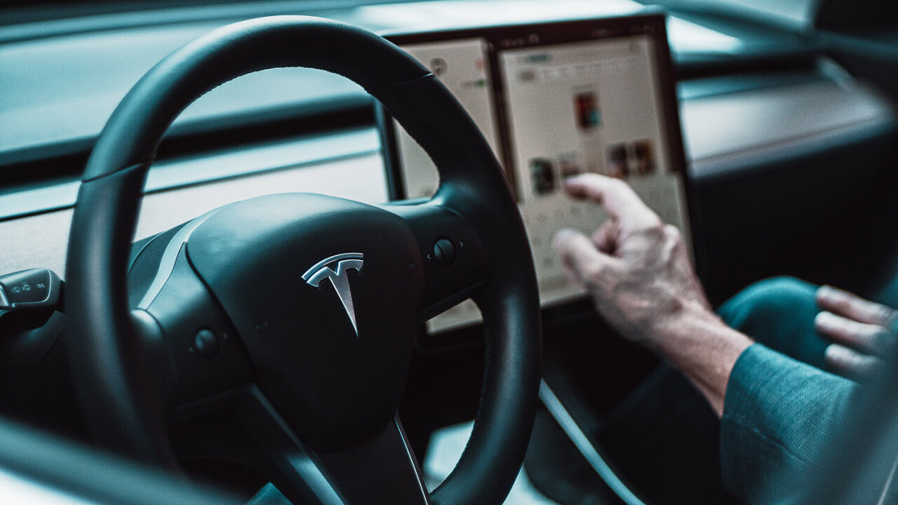 Look ma, no hands: people don't understand how to use driver-assist systems safely