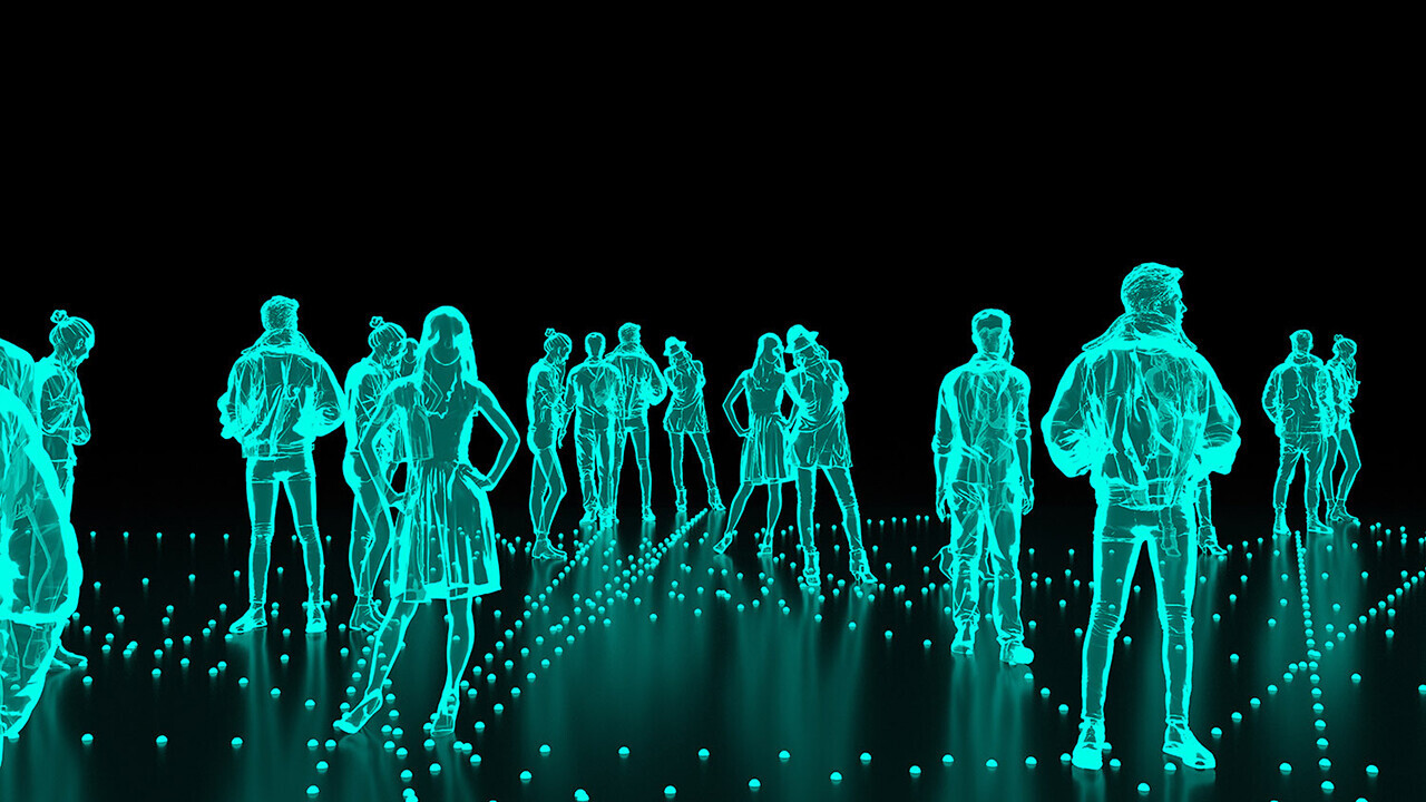 Researchers have created holograms you can touch