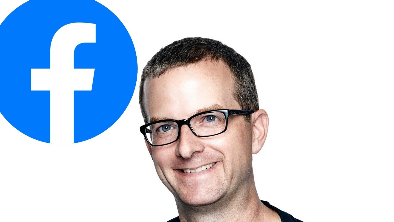 4 ways Facebook's departing CTO Mike Schroepfer shaped the company
