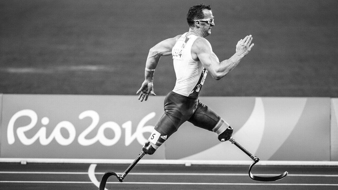 3D printing is giving Paralympians an edge
