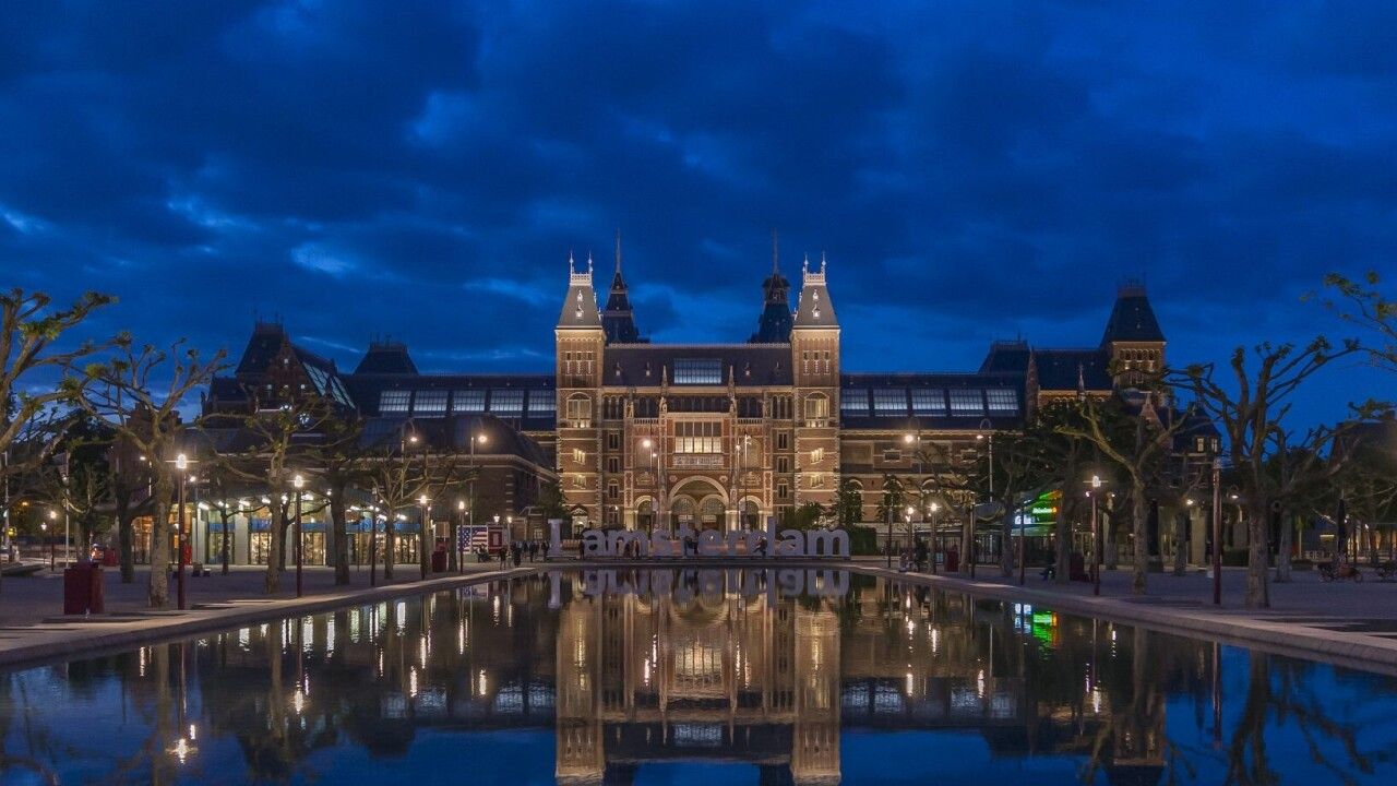 How Amsterdam's Rijksmuseum uses AI to unlock new artistic mysteries