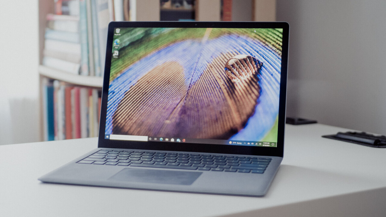 Surface Laptop 4 long-term review: If it ain't broke, fix it anyway
