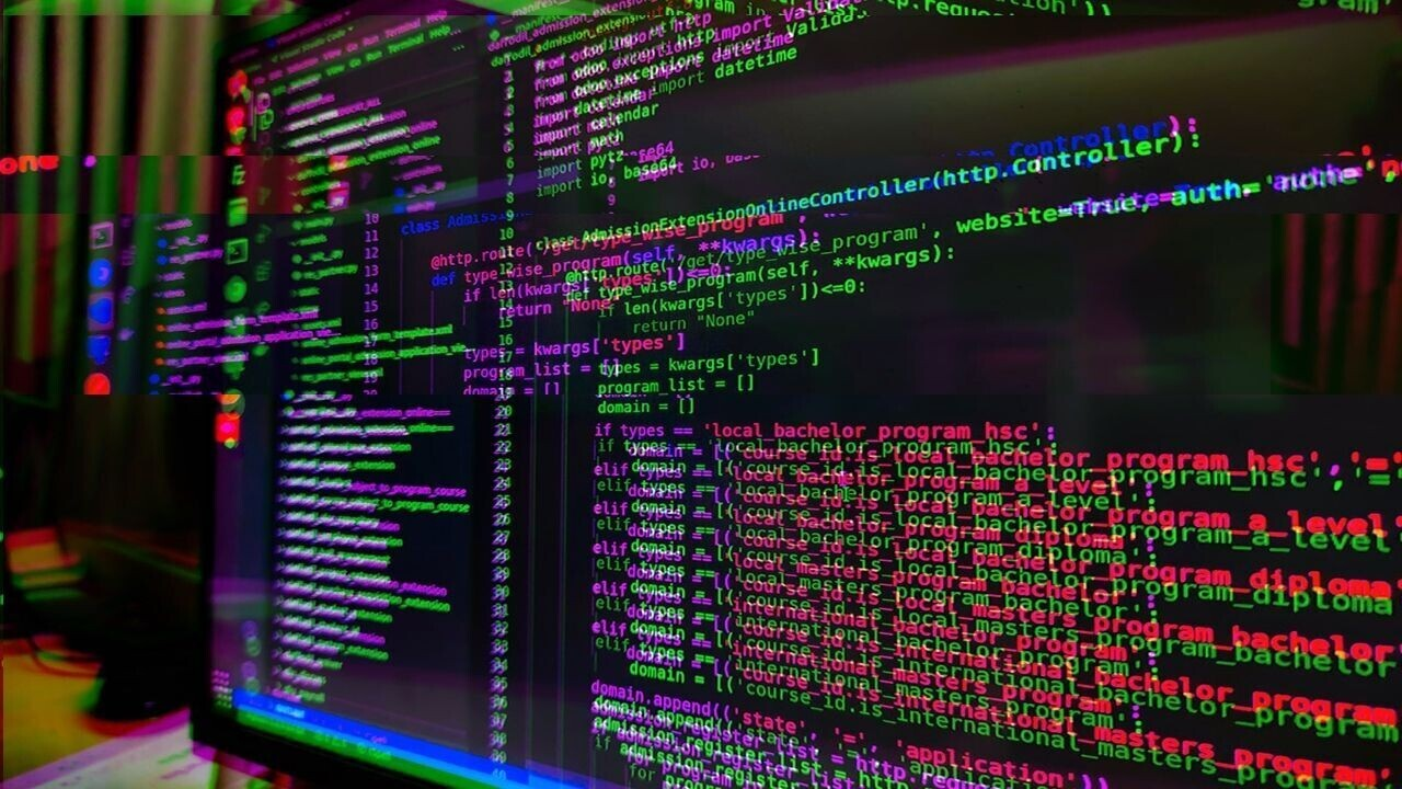 Your code is sloppy (unless you're a computer scientist)