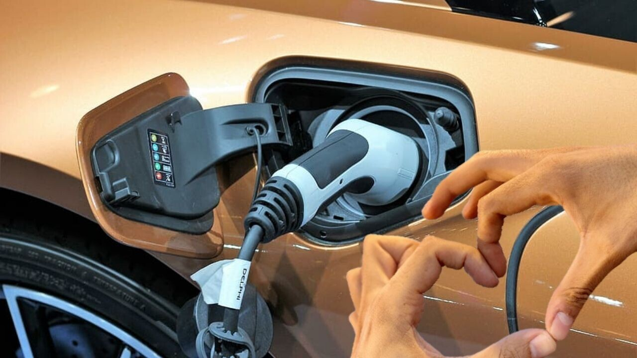 Big surprise: Drivers love their EVs and prefer charging to fueling up