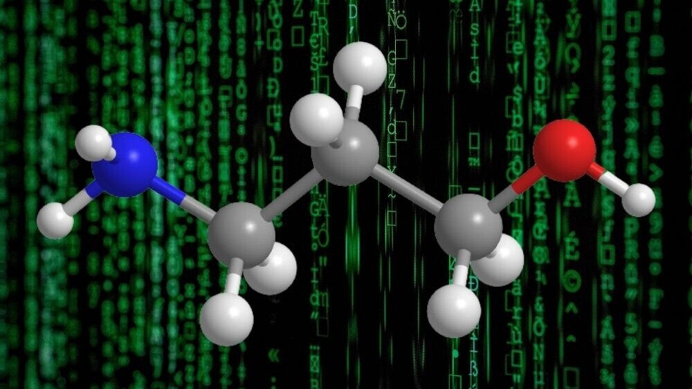 Researchers tap AI in search of new wonder materials