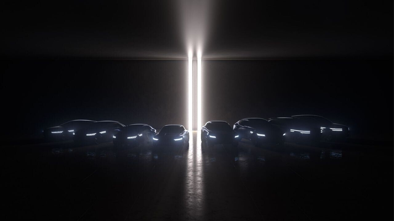 Genesis pledges to go all-EV in 2025 and teases eight new models