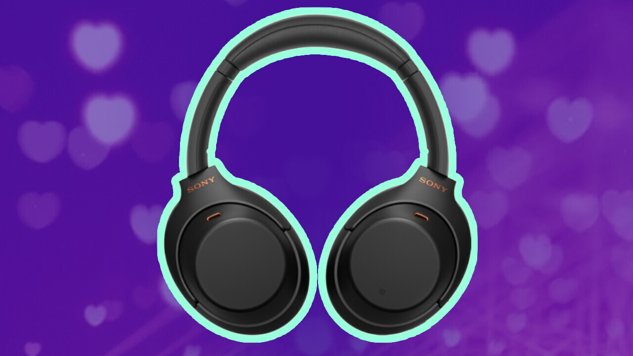 A love letter to the Sony WH-1000XM4 headphones