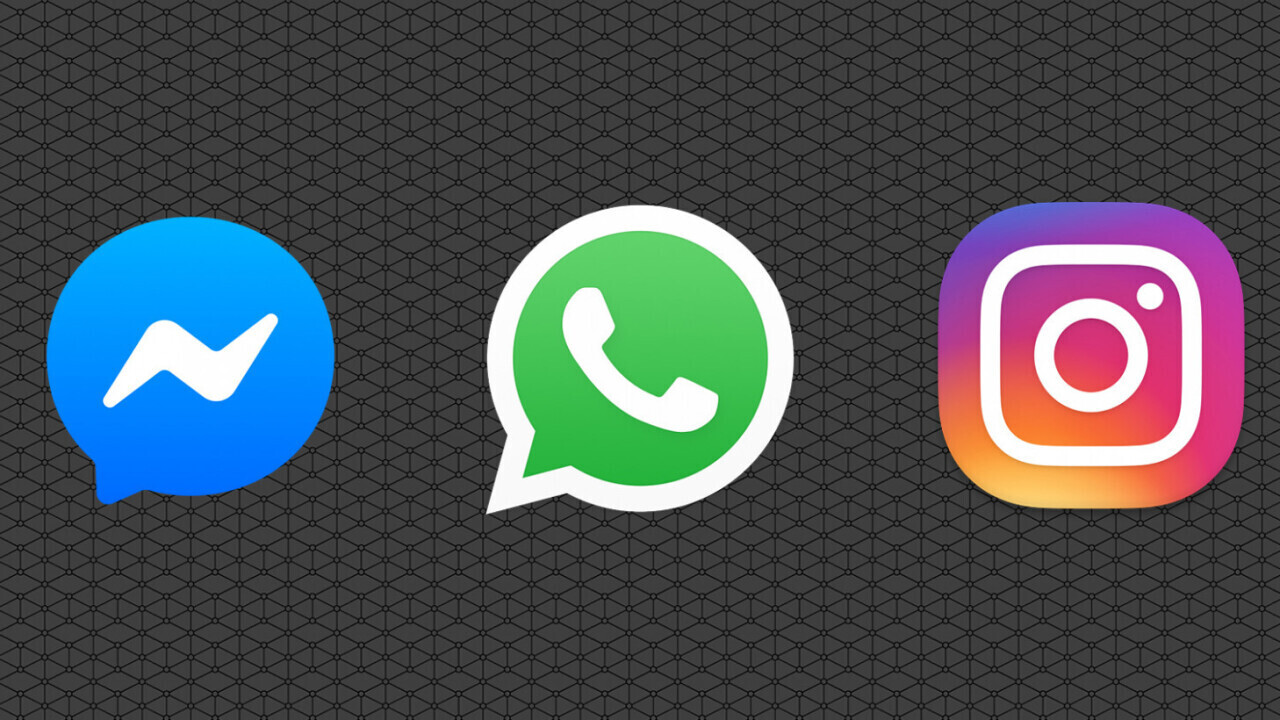 Facebook won't force WhatsApp and Messenger cross-app chat on you, VP Claims
