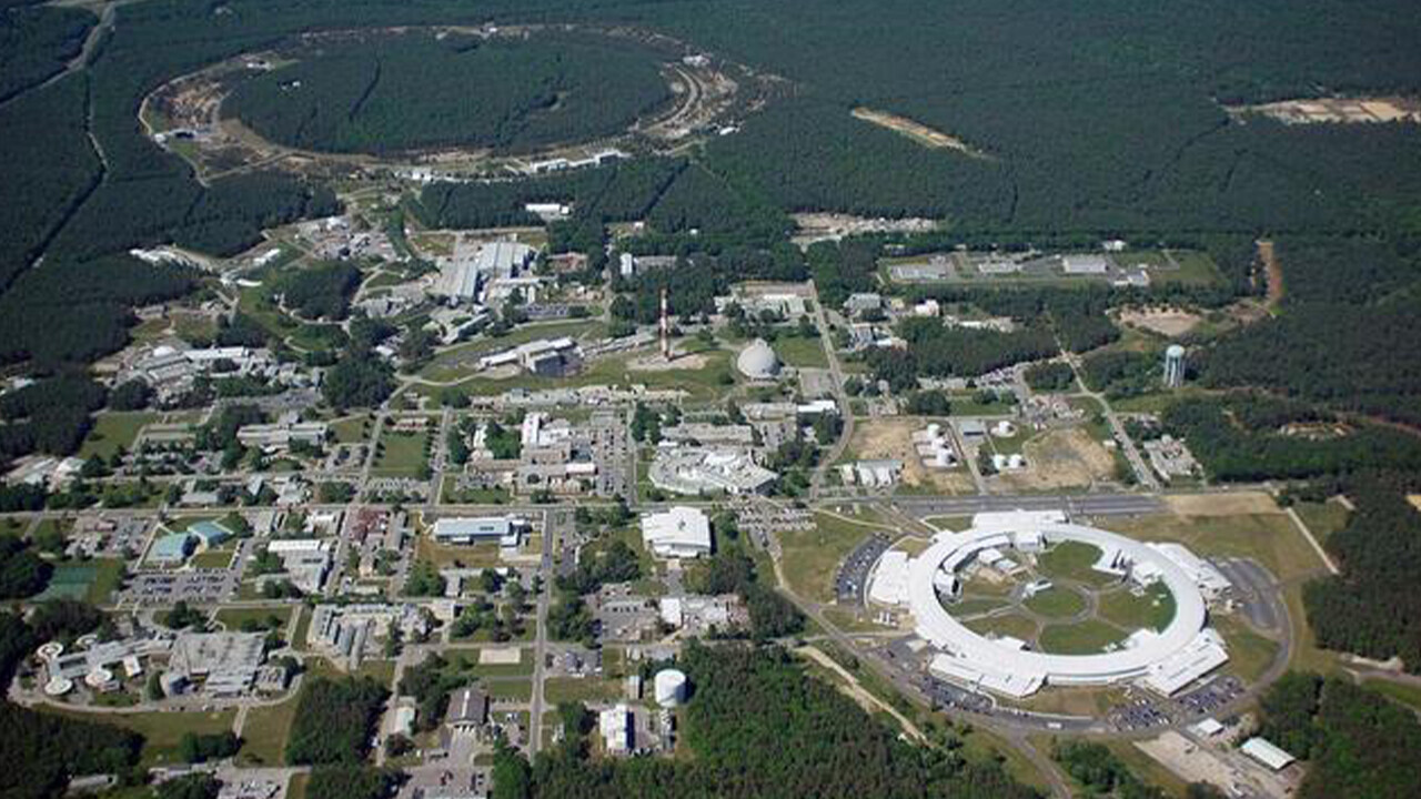 The new Electron-Ion Collider could solve the mystery of how matter holds together
