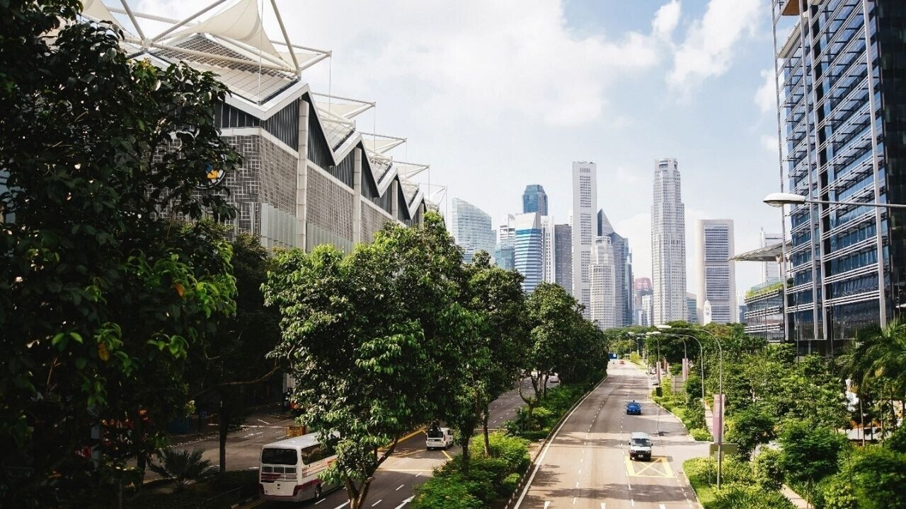 Why digital twins emerge as the 'ultimate' tool for resilient cities