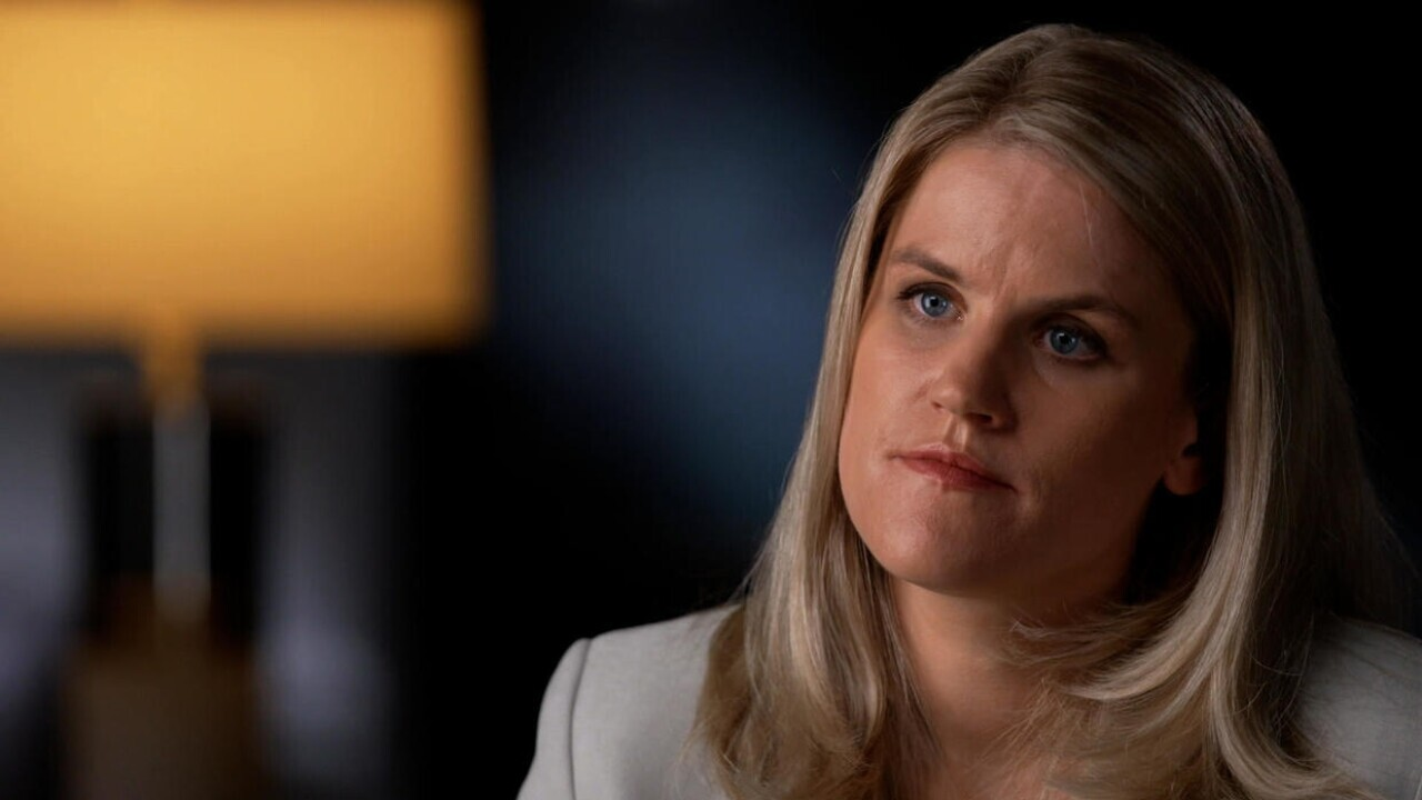 Who is Facebook whistleblower Frances Haugen?