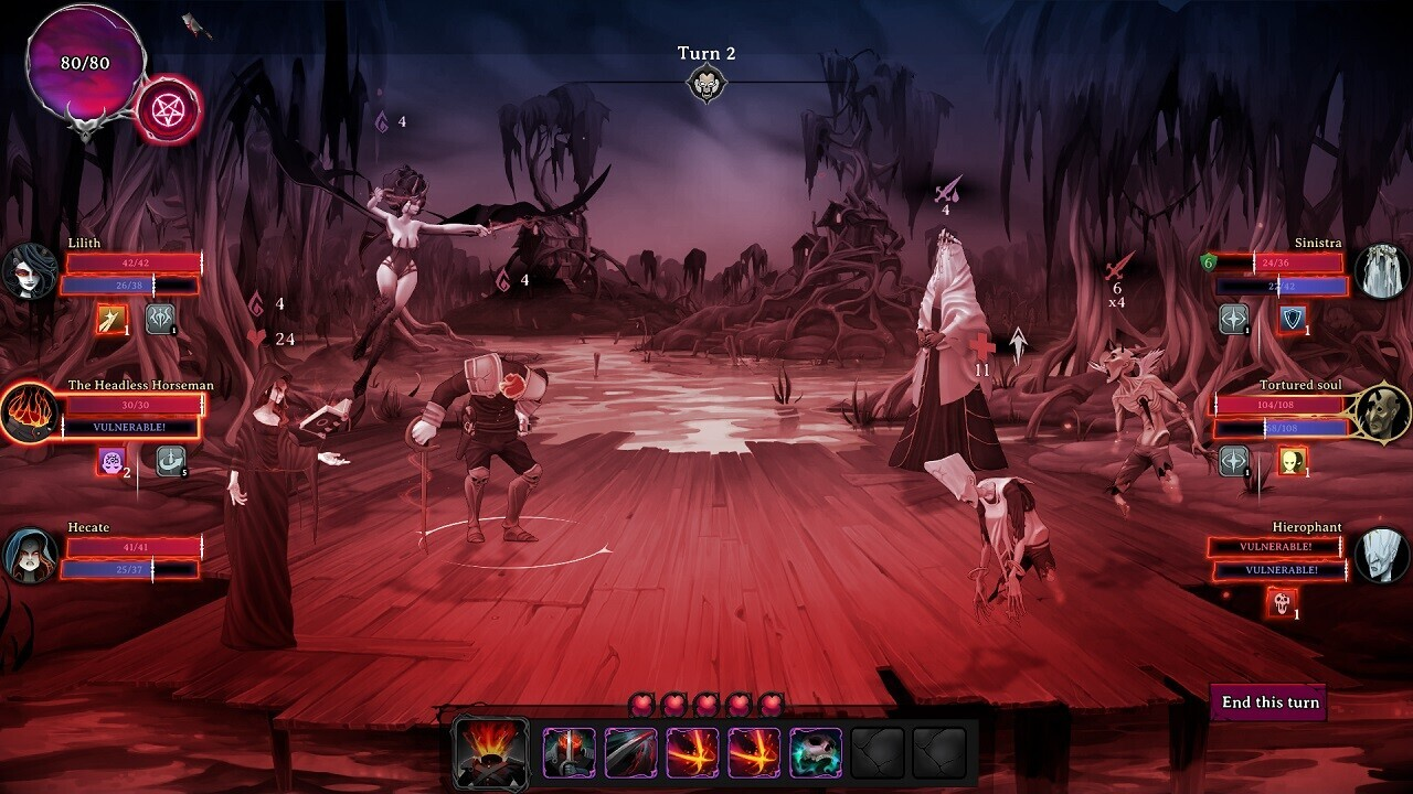 Rogue Lords review: Cheaters always win