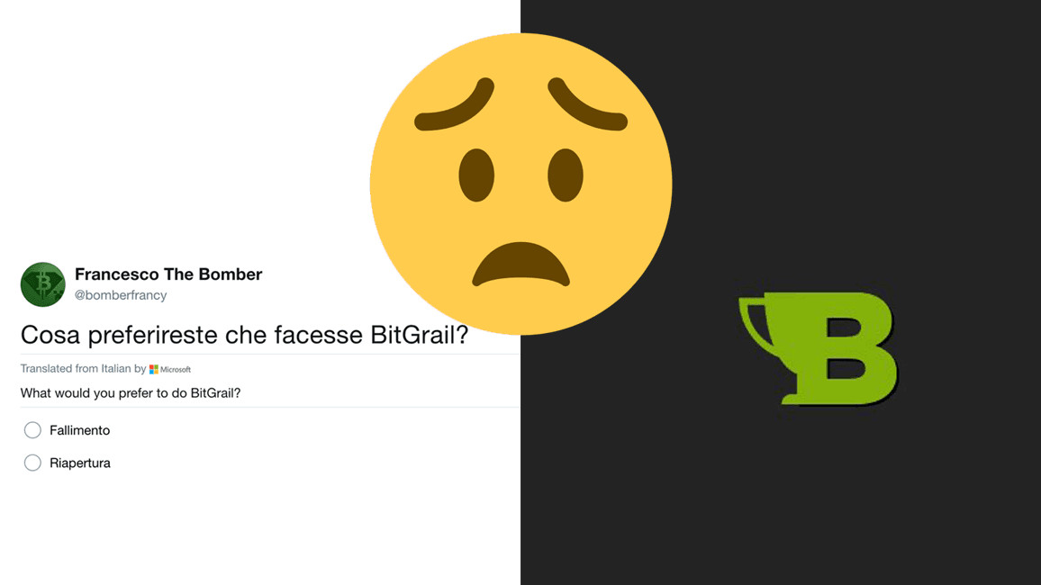 how to get my cryptocurrency back from bitgrail