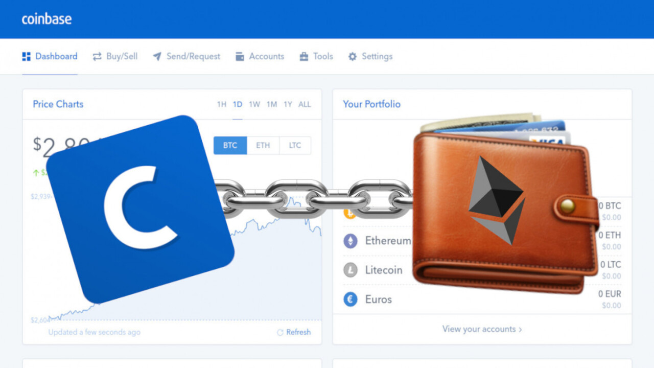 all about coinbase