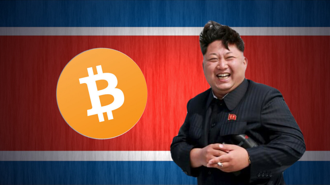 north korea cryptocurrency
