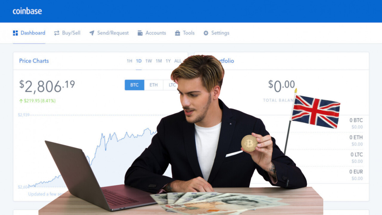 how to send cryptocurrency to coinbase pro