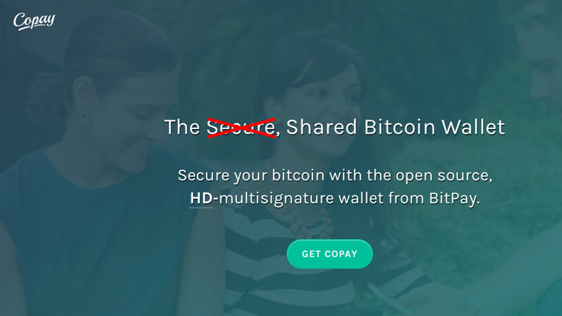 open source cryptocurrency wallet