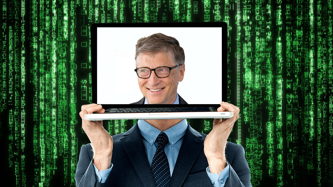 bill gates cryptocurrency investment