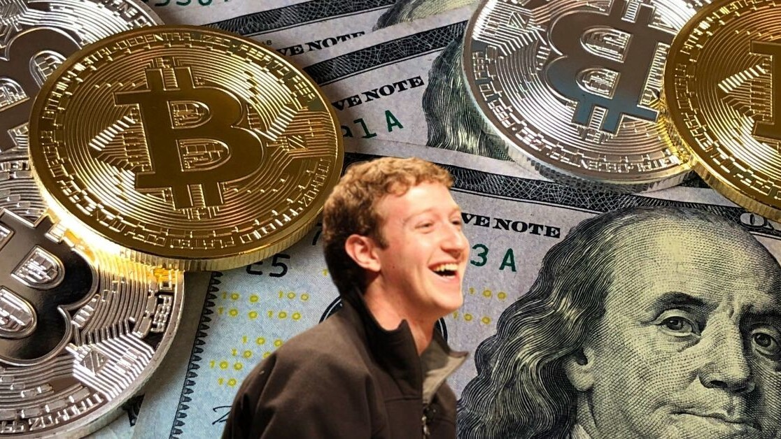 facebook making cryptocurrency