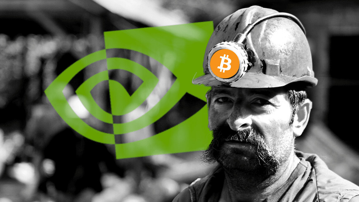 cryptocurrency mining hangover