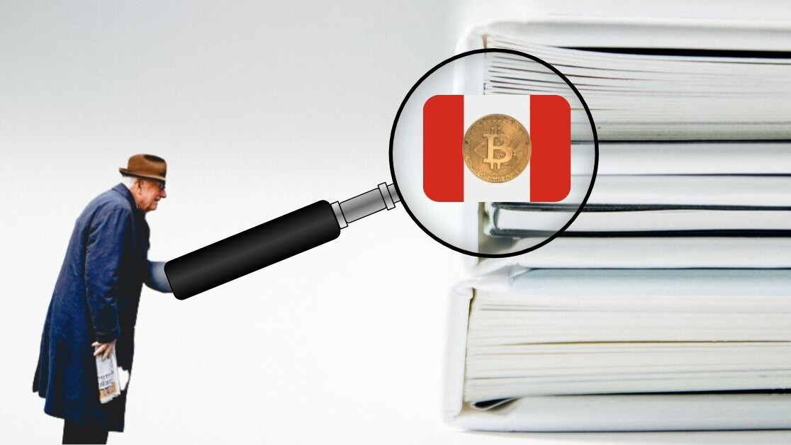 cryptocurrency funds canada