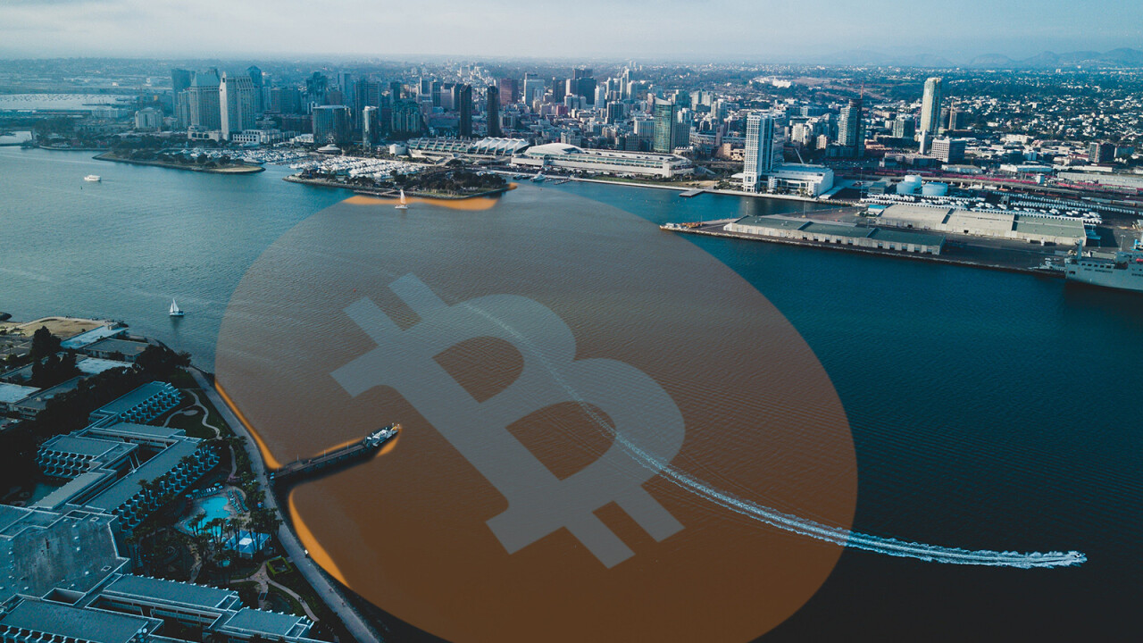san diego cryptocurrency