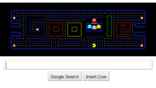 Play Google PacMan After It's Gone Featured Image