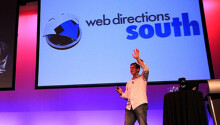 Web Directions South Conference, Day 1 Featured Image