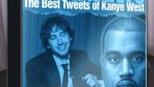 Josh Groban sings Kanye West tweets [video]