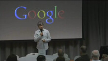 Google's New CEO Larry Page on The Future of Technology [Video]