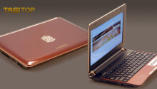 TAGITop: Affordable Arabic Netbook for Arabs Featured Image