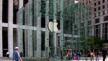 Apple retail mastermind Ron Johnson leaves the company