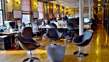 What coworking spaces can do for you, your company, and your community Featured Image