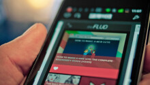 FLUD brings a flood of news to Android with new app Featured Image