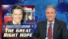 Mitt Romney heads to Microsoft to talk trade