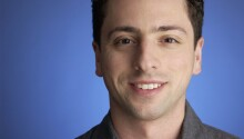 """Google's Sergey Brin was """"being sarcastic"""" when he suggested Hangouts"""