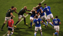 Capture the Flag emerges during the Rugby World Cup as a winning marketing tool Featured Image