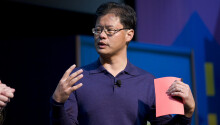 This is Jerry Yang's resignation letter to the Yahoo! board