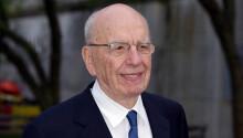 Rupert Murdoch joins Twitter, immediately comes under fire