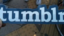 Buddy Media's CEO says 2012 is the year of Tumblr Featured Image