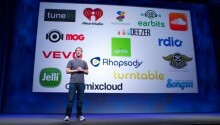 Facebook: Over 5 billion songs have been shared since September's f8