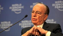 Grumpy Rupert Murdoch says 'many' SOPA supporting senators have skedaddled