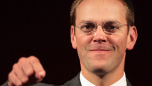 """James Murdoch has """"relinquished his position"""" as executive chairman of News International"""