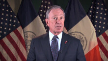 NYC Mayor Mike Bloomberg invites Austin to join in on NY's rising tech scene
