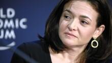 "A different kind of FOSS at Facebook: ""Friends Of Sheryl Sandberg"""
