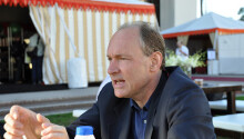 """Tim Berners-Lee tells UK that its latest snooping bill is """"destruction of human rights"""""""