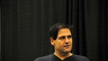 Billionaire Mark Cuban increases stake in social games maker Mention Mobile